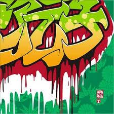 Graffiti Font Free Grafity 3d Graffiti Free Graffiti Fonts Alphabet Letters