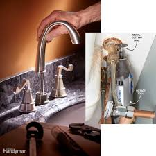10 Tips For Installing A Faucet The Easy Way