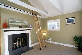 basement walls paint color