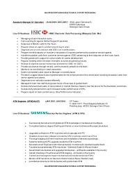 s saravana resume  5