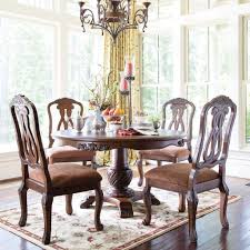 round dining room set. North Shore Round Dining Room Set O