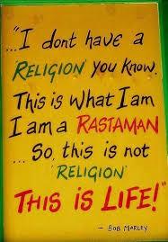 Rastafari Quotes And Sayings