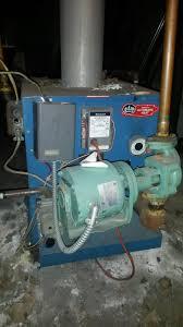 Oil Furnace Pilot Light Won T Stay Lit Gas Boiler Wont Stay Fired Up Pilot Stays Lit