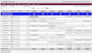 Work Shift Scheduling Hr Scheduling Software From Atlas Business Solutions