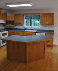 Paint Color With Golden Oak Cabinets Home Design Game Hayus Acrylic