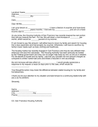 how to write a rent increase notice 30 day notice to landlord real estate forms