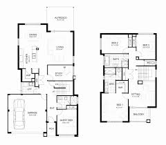 2 story 4 bedroom modern house plans luxury house design plans philippines two story new modern