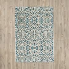 ya turquoise area rug bngl2070 bngl2070