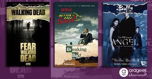 مسلسلات تلفزيونية شهيرة مشتقة Spin Off عن مسلسلات أشهر المسلسلات