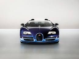 The veyron super sport has 1200 horsepower and goes 258 mph. Bugatti Veyron Automotivemap