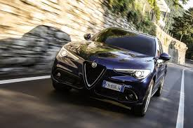 Alfa Romeo Stelvio in SA (2017) Specs & Pricing - Cars.co.za
