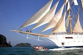 Star Flyer Croatia Slovenia Cruise From 605 Cruise International