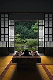 Japanese Living Room Exterior Best Inspiration Design