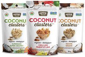 <b>Hippie</b> Snacks: Delicious & Healthy Vegan Snacks