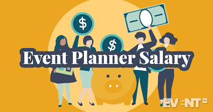 Event Planner Salary In 2019 How Do You Stack Up