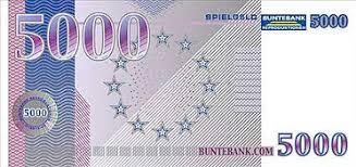 Hier finden sie kostenloses spielgeld zum ausdrucken. Spielgeldscheine Classic Einzelne Scheine Spielgeld Geschenke Von Buntebank Reproduktionen Geld Schein Geschenk Geldscheine