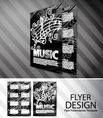 flyer rap free vector flyer musical rap free vector download 4 073 free vector