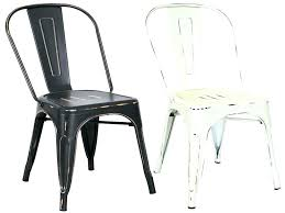 distressed metal furniture. Distressed Wood And Metal Furniture Decorating At Home Chairs Dining Elegant . White
