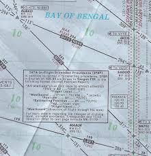 Jeppesen High Altitude Enroute Charts Tiba