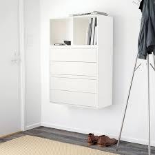 wall mounted cabinet ikea eket