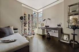 Space Saving Tiny Apartment New YorkSmall New York Apartments Interior