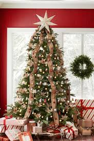 Image Vintage Jingle Bell Tree Good Housekeeping 30 Decorated Christmas Tree Ideas Pictures Of Christmas Tree