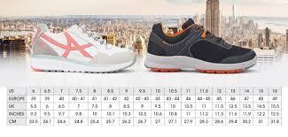 Propet Shoes Size Chart Propet Justin