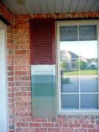 painting exterior vinyl shutter painting outdoor window shutters painting exterior vinyl shutter
