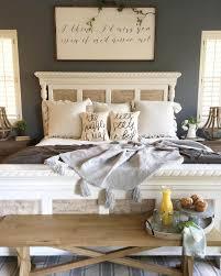 Image Headboard Back To Basics Bed Breakfast Bedroom Homebnc 25 Best Romantic Bedroom Decor Ideas And Designs For 2019