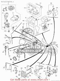 46 electrical 2 parts list