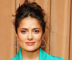 famous mexican people.  Famous Salma Hayek For Famous Mexican People R