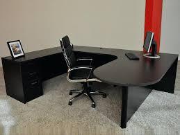 u shaped desk office depot. U Shaped Office Desk Bullet 3 Front Desks Depot H