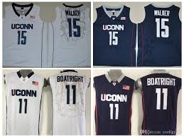 Navy Blue Huskies Jersey 15 Walker Kemba Uconn cfeefddeacaeee|The Patriots' 13-3 Win Over The Rams Was Extremely Forgettable