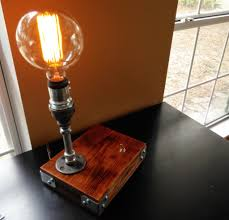 Steampunk Home Lamps Royals Courage Ever Hear Discuss About