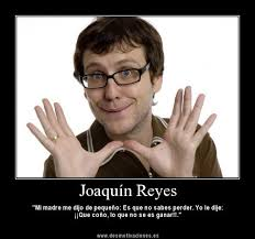 Ranking Famosos - Joaquín Reyes - todos los datos del famoso o famosa - Ranking de famosos - joaquin-reyes-34