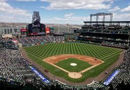 Rock Pile Review Of Coors Field Denver Co Tripadvisor