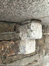 removing stone fireplace how to remove a granite stone mantel our fireplace removing old stone fireplace removing stone fireplace