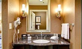Bathroom Vanities Cincinnati Fascinating Florence Hotel Rooms Suites Homewood Suites By Hilton Cincinnati