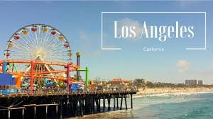 LOS ANGELES | The City Of Angels