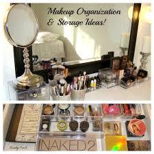 splendid makeup organizing ideas 91 makeup organizing ideas for bathroom organizing makeup ideas makeup full