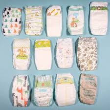 The Best Diapers For 2019 Reviews Com