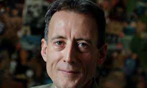 Peter Tatchell is backing a campaign to amend the Public Order Act to stop it being abused for the purposes of frivolous prosecution. - Peter-Tatchell-008