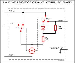 uk diy faq mid position valve internal wiring
