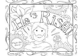 Preschool Coloring Pages Printable At Free Preschool Christian