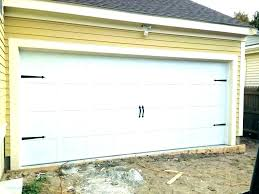 how much to install a garage door opener side mount home depot