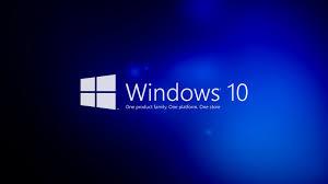 Technology - Windows 10 - Computer ...
