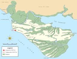 jamestown, virginia familypedia fandom powered by wikia Map Of Voyage From England To Jamestown Map Of Voyage From England To Jamestown #12 England to Jamestown VA Map