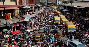 FROM MAGAZINE: Multimodal Transport Could Be Nigeria's Next Big Thing |  Logistics