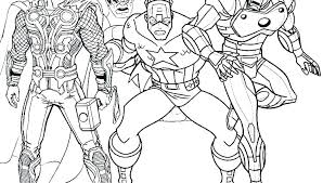 Lego Avengers Coloring Pages Girls Coloring Book Danaverdeme
