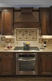 Decorative Kitchen Backsplash Kitchen Outstanding Kitchen Decoration With Cream Granite